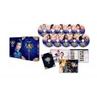 【送料無料】 三国志~趙雲伝~ DVD-BOX1 【DVD】