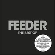 【送料無料】 Feeder フィーダー / Best Of (4枚組アナログレコード)  【LP】