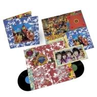 【送料無料】 Rolling Stones ローリングストーンズ / Their Satanic Majesties Request 50周年記念スペシャル・エディション (限定盤 / 国内仕様輸入盤 / 2枚組180グラム重量盤レコード+2枚組ハイブリッドSACD) 【LP】