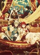 【送料無料】 赤髪の白雪姫 Blu-ray BOX<初回仕様版> 【BLU-RAY DISC】