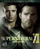 SUPERNATURAL ?I 引き出物 スーパーナチュラル 前半セット lt;イレブンgt; DVD 超定番