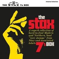 """【送料無料】 Stax 7s Vinyl Box (7枚組 / 7インチシングルレコード) 【7""""""""Single】"""