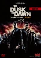 【送料無料】 フロム・ダスク・ティル・ドーン ザ・シリーズ3 DVD-BOX 【DVD】