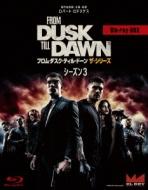 【送料無料】 フロム・ダスク・ティル・ドーン ザ・シリーズ3 Blu-ray-BOX 【BLU-RAY DISC】