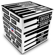 【送料無料】 デッカ・サウンド~ピアノ・エディション(55CD) 輸入盤 【CD】