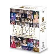 【送料無料】 NMB48/ NMB48 5th & (Blu-ray) NMB48 6th Anniversary/ LIVE (Blu-ray)【BLU-RAY DISC】, スカガワシ:c9bbc90d --- sunward.msk.ru