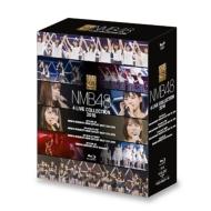 【送料無料】 NMB48 / NMB48 4 LIVE COLLECTION 2016 (Blu-ray) 【BLU-RAY DISC】