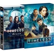 【送料無料】 TIMELESS タイムレス シーズン1 DVDコンプリート BOX 【DVD】