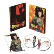 【送料無料】 ドラゴンボール超 Blu-ray BOX9 【BLU-RAY DISC】
