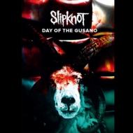 【送料無料】 Slipknot スリップノット / Day Of The Gusano ~ Live In Mexico+劇場公開ドキュメンタリー映画「Day Of The Gusano」 (DVD+ライヴCD+TシャツL) 【完全生産限定盤】 【DVD】