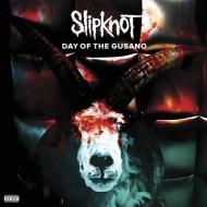 【送料無料】 Slipknot スリップノット / Day Of The Gusano (DVD付 / 3枚組アナログレコード) 【LP】