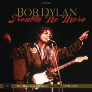 【送料無料】 Bob Dylan ボブディラン / Trouble No More: The Bootleg Series Vol.13 / 1979-1981【Deluxe Edition】 (8CD+DVD) 輸入盤 【CD】