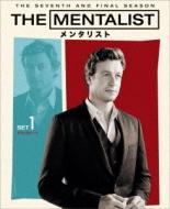 THE 正規販売店 MENTALIST メンタリスト 年中無休 前半セット lt;ファイナルgt; DVD