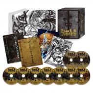 【送料無料】 アニメ「うしおととら」Blu-ray & CD完全BOX【永久保存版】 【BLU-RAY DISC】