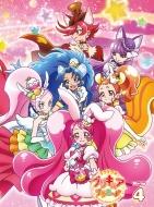 【送料無料】 キラキラ☆プリキュアアラモード vol.4 【BLU-RAY DISC】
