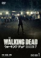 【送料無料】 ウォーキング・デッド7 DVD BOX-1 【DVD】