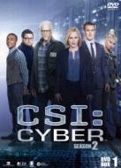 【送料無料】 CSI: サイバー2 DVD-BOX-1 【DVD】