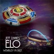 【送料無料】 Jeff Lynne's ELO / Wembley Or Bust (3枚組アナログレコード) 【LP】