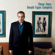 【送料無料】 Donald Fagen ドナルドフェイゲン / ドナルド・フェイゲン・アンソロジー・ボックス Cheap Xmas: Donald Fagen Complete (BOX仕様 / 7枚組 / 180グラム重量盤レコード) 【LP】
