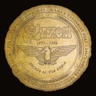 【送料無料】 Saxon サクソン / Decade Of The Eagle 【LP】