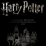 【送料無料】 ハリー・ポッター / ハリー・ポッター:オリジナル・モーション・ピクチャー・サウンドトラック I-V (BOX仕様 / ピクチャー仕様 / 10枚組アナログレコード) 【LP】