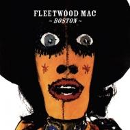 【送料無料】 Fleetwood Mac フリートウッドマック / Boston (BOX仕様 / 4枚組アナログレコード) 【LP】