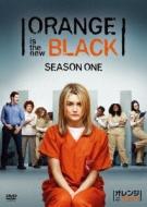 【送料無料】 オレンジ・イズ・ニュー・ブラック シーズン1 DVD コンプリートBOX【初回生産限定】 【DVD】