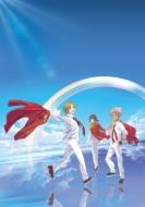 【送料無料】 劇場版 KING OF PRISM -PRIDE the HERO-【初回生産特装版】 【BLU-RAY DISC】