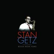 【送料無料】 Stan Getz スタンゲッツ / Stan Getz Bossa Nova Years (5枚組 / 180グラム重量盤レコード) 【LP】