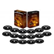 【送料無料】 ハリー・ポッター 8フィルムコレクション<4K ULTRA HD & ブルーレイセット>(16枚組) 【BLU-RAY DISC】