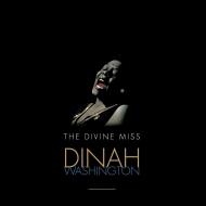 【送料無料】 Dinah Washington ダイナワシントン / Divine Miss Dinah Washington (5枚組 / 180グラム重量盤レコード) 【LP】