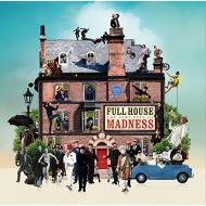 【送料無料】 Madness マッドネス / Full House: The Very Best Of Madness (4枚組アナログレコード) 【LP】