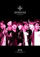 【送料無料】 BTS / 2017 BTS LIVE TRILOGY EPISODE III THE WINGS TOUR ~JAPAN EDITION~ 【初回限定盤】 (Blu-ray+LIVE写真集) 【BLU-RAY DISC】