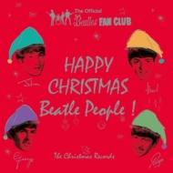 """【送料無料】 Beatles ビートルズ / クリスマス・レコード・ボックス The Christmas Records【通常輸入盤】(BOX仕様 / 7枚組 / 7インチシングルレコード) 【7""""""""Single】"""