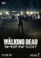 【送料無料】 ウォーキング・デッド7 DVD BOX-2 【DVD】