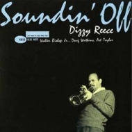 【送料無料】 Dizzy Reece ディジーリース / Soundin' Off (高音質盤 / 45回転盤 / 2枚組 / 180グラム重量盤レコード / Analogue Productions) 【LP】