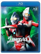 【送料無料】 ウルトラマンネオス Blu-ray BOX 【BLU-RAY DISC】