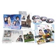 【送料無料】 トッケビ~君がくれた愛しい日々~ Blu-ray BOX1 【BLU-RAY DISC】