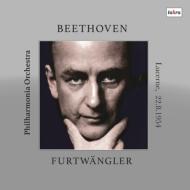 【送料無料】 Beethoven ベートーヴェン / フルトヴェングラー、第九を語る / 交響曲第9番 フルトヴェングラー & フィルハーモニア管弦楽団他 (2枚組アナログレコード) 【LP】