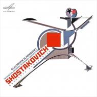 【送料無料】 Shostakovich ショスタコービチ / 交響曲全集 アレクサンドル・スラドコフスキー&タタールスタン国立交響楽団(13CD) 輸入盤 【CD】
