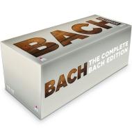 【送料無料】 Bach, Johann Sebastian バッハ / コンプリート・バッハ・エディション(153CD) 輸入盤 【CD】