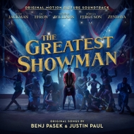 グレイテスト 即日出荷 ショーマン The Greatest LP 永遠の定番 Showman アナログレコード サウンドトラック