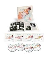 【送料無料】 Roxy Music ロキシーミュージック / Roxy Music [Super Deluxe Edition] (3CD+DVD) 輸入盤 【CD】