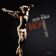 【送料無料】 Bach, Johann Sebastian バッハ / 無伴奏チェロ組曲 ユリウス・ベルガー (3枚組 / アナログレコード) 【LP】