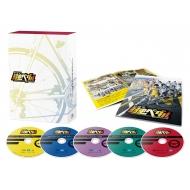 【送料無料】 ドラマ『弱虫ペダルSeason2』 Blu-ray BOX 【BLU-RAY DISC】
