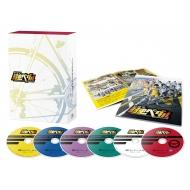 【送料無料】 ドラマ『弱虫ペダルSeason2』 DVD-BOX 【DVD】