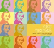 【送料無料】 Chopin ショパン / 横山幸雄 プレイエルによるショパン・ピアノ独奏曲全曲集BOX (完全限定生産)(12CD) 【CD】