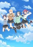 【送料無料】 TVアニメーション「ラーメン大好き小泉さん」Blu-ray Disc 下巻 【BLU-RAY DISC】