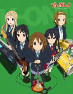 【送料無料】 けいおん!! コンパクト・コレクション Blu-ray 【BLU-RAY DISC】