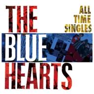 【送料無料】 THE BLUE HEARTS ブルーハーツ / オールタイム・シングルズ アナログLP (4枚組アナログレコード) 【LP】